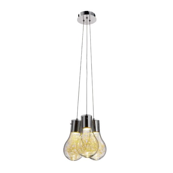03324b16c50fcb94f01c30ae839bbfef 600x600 - Подвесной светильник Vestini MD1458-3C Silver
