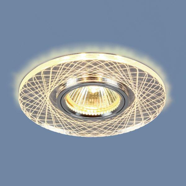 037ba1f96317d2f097971f3297f91e62 600x600 - встр. точечный светильник Elektrostandard 8091 MR16 SL/CH зеркальный/хром
