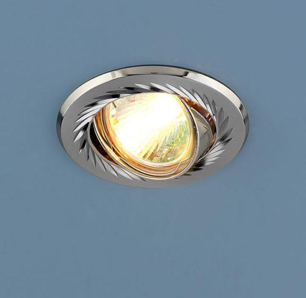 094ae534e9857ba453aa4249e1a81d13 600x583 - встр. точечный светильник Elektrostandard 704A сатин никель/никель