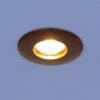 09f4f8e60cfe0c52792b6a456e5bfd11 100x100 - встр. точечный светильник Elektrostandard 3712 венге