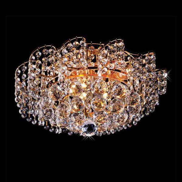 0c4279dbfb934c0261aa8ad17336a5b9 600x600 - Потолочный светильник Eurosvet 16017/6 золото