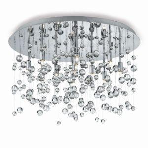 0d477932139899fbe2c4e7b58903b075 300x300 - Потолочный светильник Ideal Lux Neve PL8 Cromo
