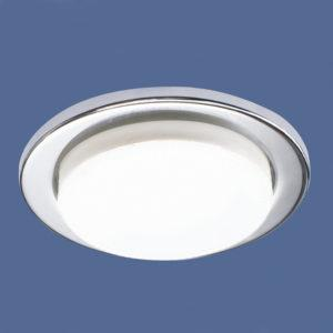 101e189fe3cbc8d1a7ed412818917f88 300x300 - встр. точечный светильник Elektrostandard 1035 GX53 CH хром