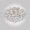 1039f7785a9f0c7fe5158791d7021c8e 100x100 - Потолочный светильник Eurosvet 16017/9 белый с серебром