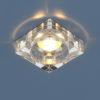 12e6c0225f6b7c4c4e5c9832b837505e 100x100 - встр. точечный светильник Elektrostandard 9171 серебряный/серебряный