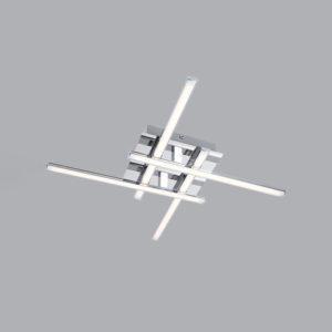 13ec274247f5af9ec70158ef46254bcc 300x300 - Настенно-потолочный светильник Eurosvet 90019/4 хром