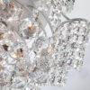 17ba807ede4712803c7fd333088da709 100x100 - Потолочный светильник Eurosvet 16017/9 белый с серебром