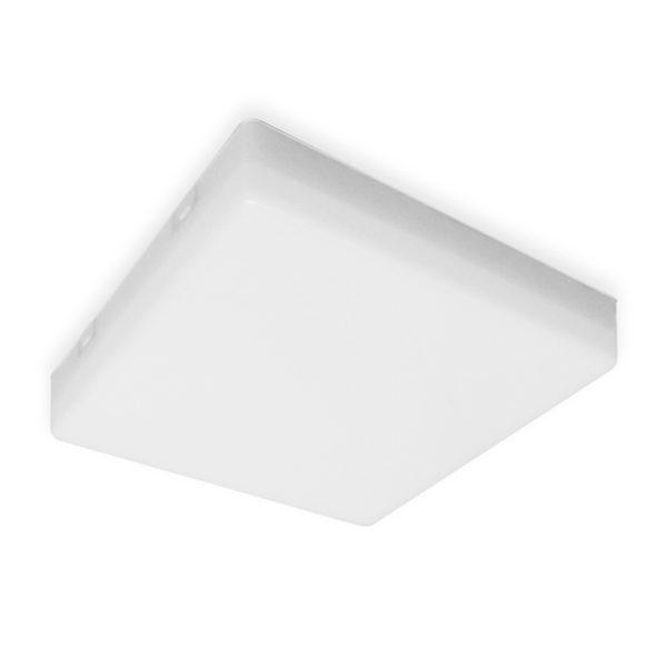 19e6a255630931956b9329a06ae2df6d 600x600 - Настенно-потолочный светильник Maysun NLS-25W универсальный белый