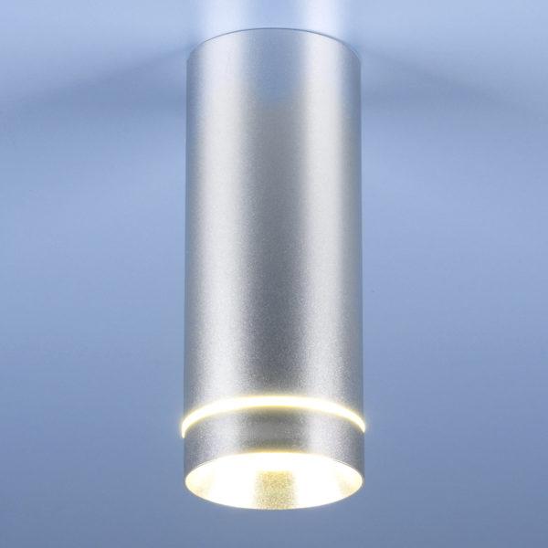 1d562e830d2c20a640649402c17f3952 600x600 - Накладной точечный светильник Elektrostandard DLR022 12W 4200K хром мат.