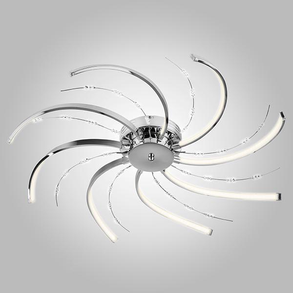1e4e7b1938a0f25ae72e0a28b7a34c9d 600x600 - Потолочный светильник Eurosvet 90054/8 хром