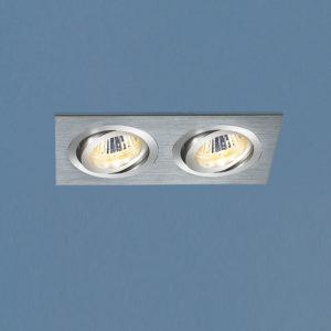 20da802b72b04e8d5aa9899aa61eec73 300x300 - встр. точечный светильник Elektrostandard 1011/2 хром