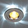 22b2647efd6e8b398e8fddbd25f17158 100x100 - встр. точечный светильник Elektrostandard 2060/2 хром/белый