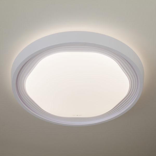 22d5cef93b9a3da14a025e14c0c011e3 600x600 - Настенно-потолочный светильник Eurosvet 40005/1 LED белый