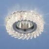 23a0a2d83567073a3e3d37a94b6823d9 100x100 - встр. точечный светильник Elektrostandard 2216 MR16 CL прозр.