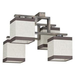 29f313bb23464b86c18a2d5a7b89c211 300x300 - Потолочный светильник TK Lighting 409 Lea gray 4