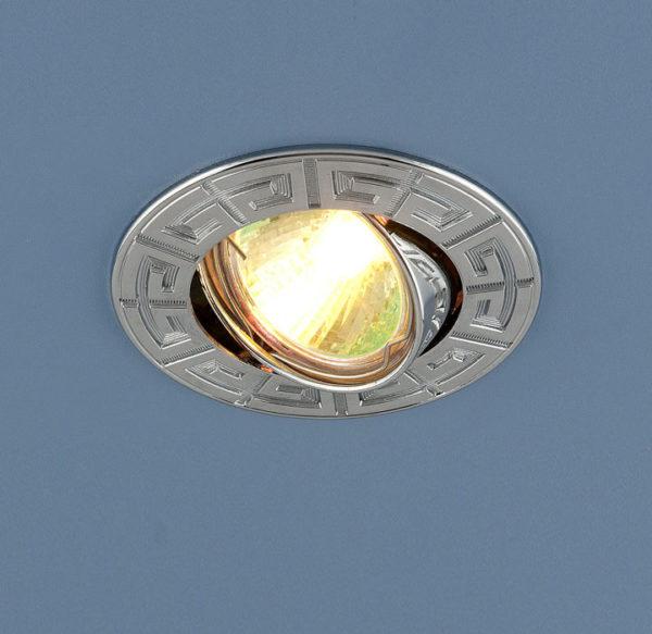 2baae83341310535d04601a38bbbad10 600x583 - встр. точечный светильник Elektrostandard 120090 хром
