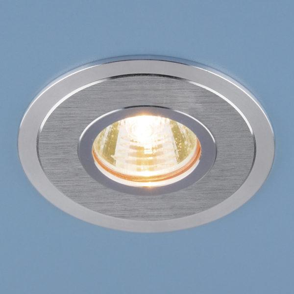 340d6f54c5bd86b7a53c5d16db0d1b70 600x600 - встр. точечный светильник Elektrostandard 2016 SCH сатин хром