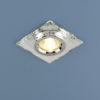 35a2b69641ffb4255ba7a95a363865b7 100x100 - встр. точечный светильник Elektrostandard 8470 зеркальный/серебро