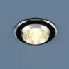 36d62e527906a7f3c7dfcf591d99d853 100x100 - встр. точечный светильник Elektrostandard 5910 черный/хром