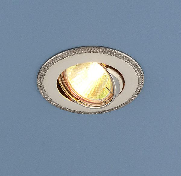 38495e2c5879134e7482c57397a1e01e 600x583 - встр. точечный светильник Elektrostandard 870A перламутр серебро/никель