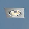 3acd9cd72af4887b965912eae30c441f 100x100 - встр. точечный светильник Elektrostandard 1011/1 хром
