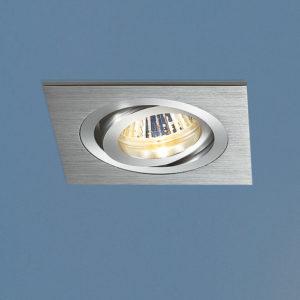 3acd9cd72af4887b965912eae30c441f 300x300 - встр. точечный светильник Elektrostandard 1011/1 хром