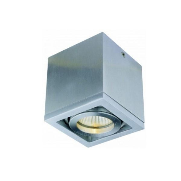 3b153e02677dfc22dc7c2c4efaa4bda6 600x600 - Накладной точечный светильник ITALLINE OX 13A alu