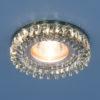 3d17d79c02681d76d97523ad0e2fda10 100x100 - встр. точечный светильник Elektrostandard 2216 MR16 SBK дымчатый