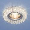 3ef023a3deef799d3f07e6060845c100 100x100 - встр. точечный светильник Elektrostandard 2216 MR16 CL прозр.