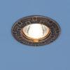 406d8a742c73c46b676ee2e6e2341c2f 100x100 - встр. точечный светильник Elektrostandard 7202 бронза