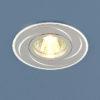 4471aa392b0b8b454b35f3a649c7ca77 100x100 - встр. точечный светильник Elektrostandard 2002 графит