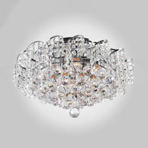 4799398d18bed442f63f85ea80a5530b 300x300 - Потолочный светильник Eurosvet 16017/9 хром