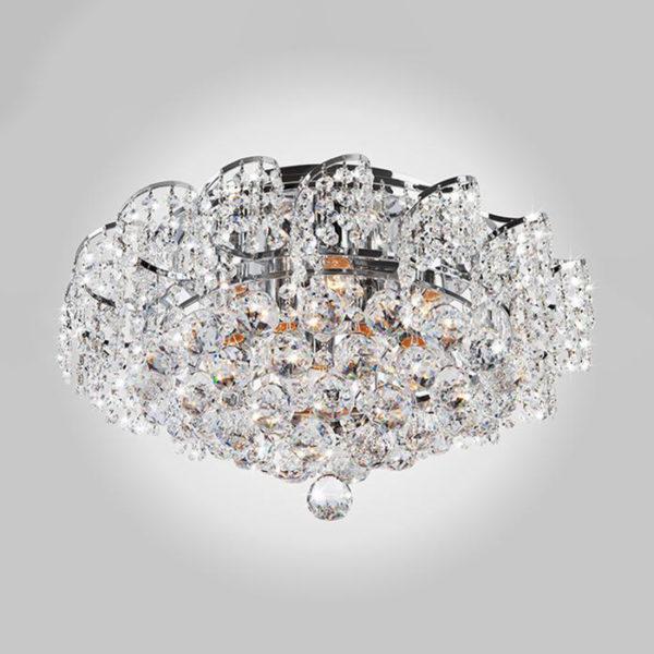 4799398d18bed442f63f85ea80a5530b 600x600 - Потолочный светильник Eurosvet 16017/9 хром