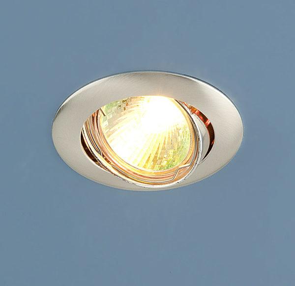 49e4578f5fb26ee4a89fb97c11755128 600x583 - встр. точечный светильник Elektrostandard 104S сатинированное серебро