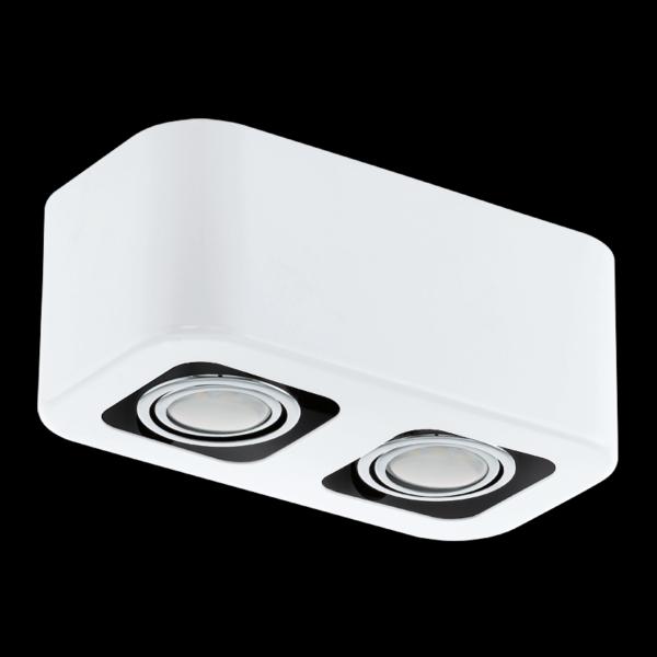 4a1997ba3e3b6ab16ff741ca251699c2 600x600 - Накладной точечный светильник Eglo 93012