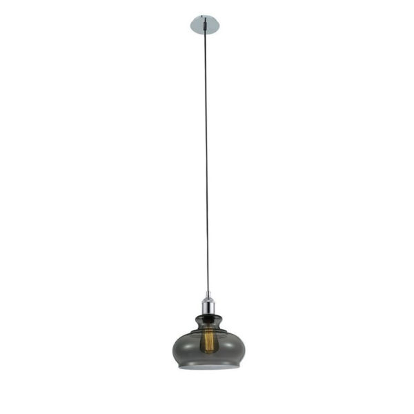 4a679cccab3cc6c020148d38ba471f11 600x600 - Подвесной светильник Crystal Lux Sonnette SP1 Smoke