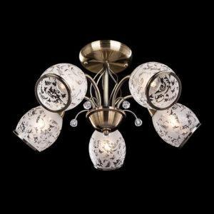 4b7b47bac0fcf5a4ef823b698d0fb2c8 300x300 - Люстра на штанге Eurosvet 30026/5 античная бронза