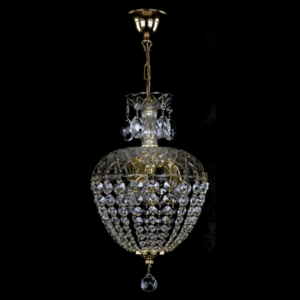 4db079f11d75eb08f376f20452630288 300x300 - Подвесной светильник ArtGlass Vivien II