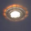 4f241e76c5086ee1fd50e2ad7d57b3c2 100x100 - встр. точечный светильник Elektrostandard 8060/6 серебряный блеск