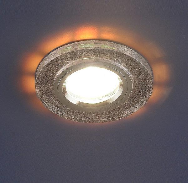 4f241e76c5086ee1fd50e2ad7d57b3c2 600x583 - встр. точечный светильник Elektrostandard 8060/6 серебряный блеск