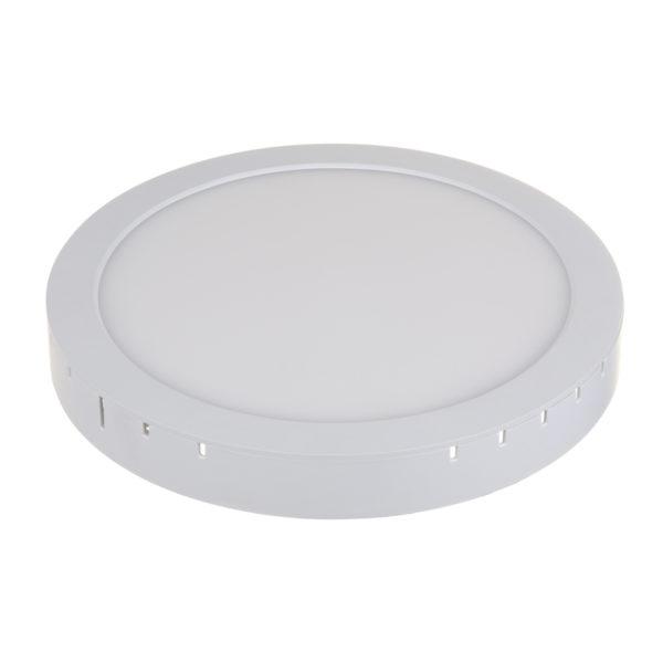 537fb274d4768e65cd68b08b8cee322d 600x600 - Настенно-потолочный светильник Elektrostandard DLR020 24W 4200K