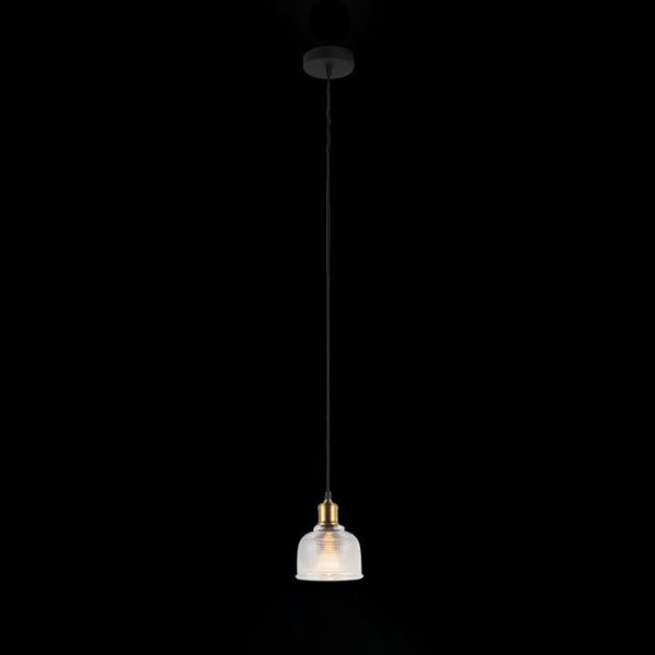 540e024a2f985abb142e2fa9da54452e 600x600 - Подвесной светильник Eurosvet 50027/1 прозр.