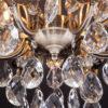 5613f42457b52674cab452c067c0758e 100x100 - Люстра на штанге Eurosvet 10022/6 античная бронза/прозр. хрусталь