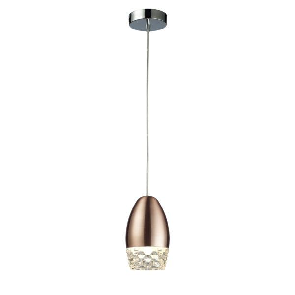 56d999f7c0a99e74828a1056fd15066c 600x600 - Подвесной светильник Vestini MD1510-1 Copper