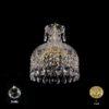 5bc6a7ed4dad468f0df5aab5779c7e0c 100x100 - Подвесной светильник Bohemia Ivele Crystal 7715/22/3 G Balls