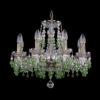 5c3df21d17e18495791819d4a2ff9add 100x100 - Люстра подвесная Bohemia Ivele Crystal 1410/8/160 G V5001