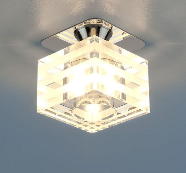 5d22d18b226b1ed1190a2b4b90484a0b 600x560 - встр. точечный светильник Elektrostandard 8250 хром/белый