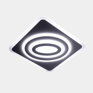 5fbee7289e340b77616f469929bb5c9f 300x300 - Потолочный светильник Vestini 8012-D500*500 65W