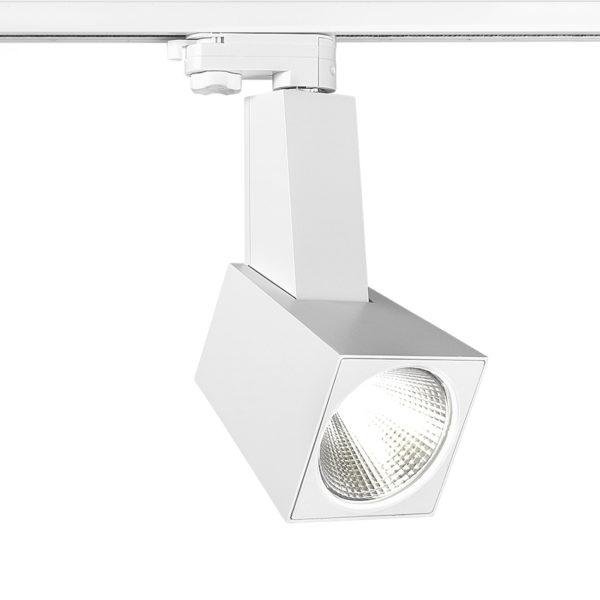 61fbf12e44551cbfb874e613cc2ac861 600x600 - Трековый светильник Elektrostandard Perfect Белый 38W 3300K (LTB13)