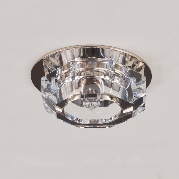 621fab09b64bbd527e03219c52b38d24 - встр. точечный светильник К 2 1181/1-40 french gold